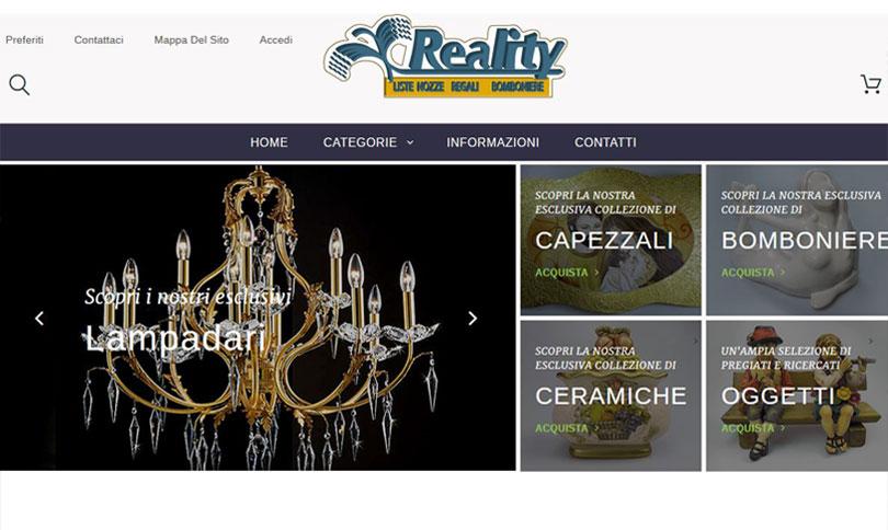 ecommerce Reality