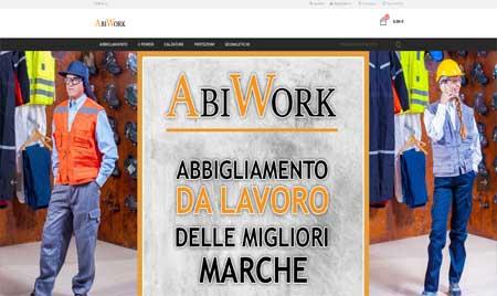 ecommerce Abiwork