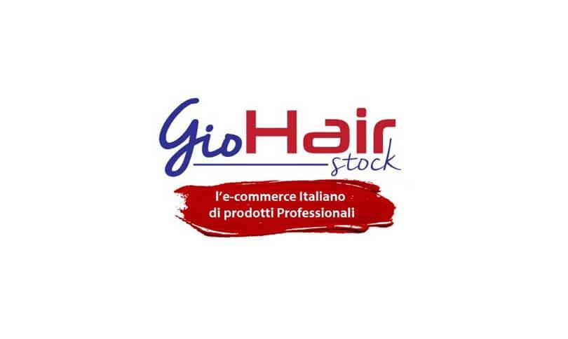 Giohair Stock